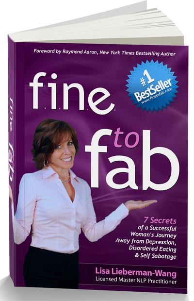 FINE-to-FAB-Book-#1-Bestseller-Lisa-Lieberman-Wang,-America's-Life-Coach