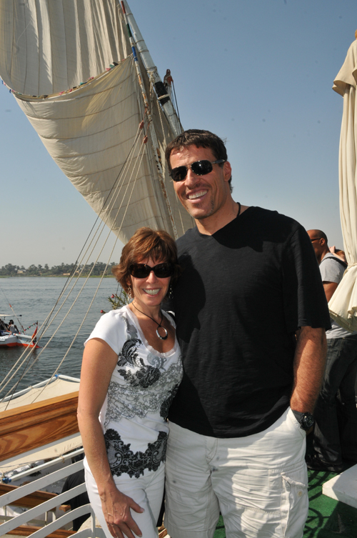 lisa-and-tony-robbins