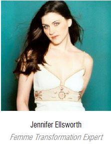 Jennifer Ellsworth