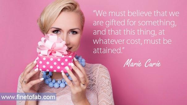 inspiring self-esteem quote