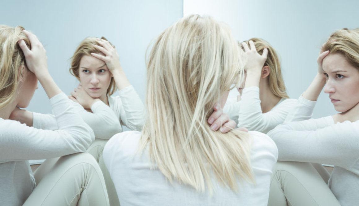 Is Low Self-Esteem a Symptom of Depression