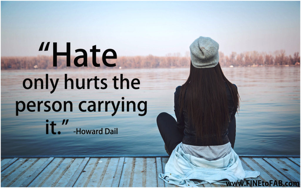 Because The Other Person Has Moved On And You Are Left Holding Pain Learn To Let Go Of Anger Free Yourself Now