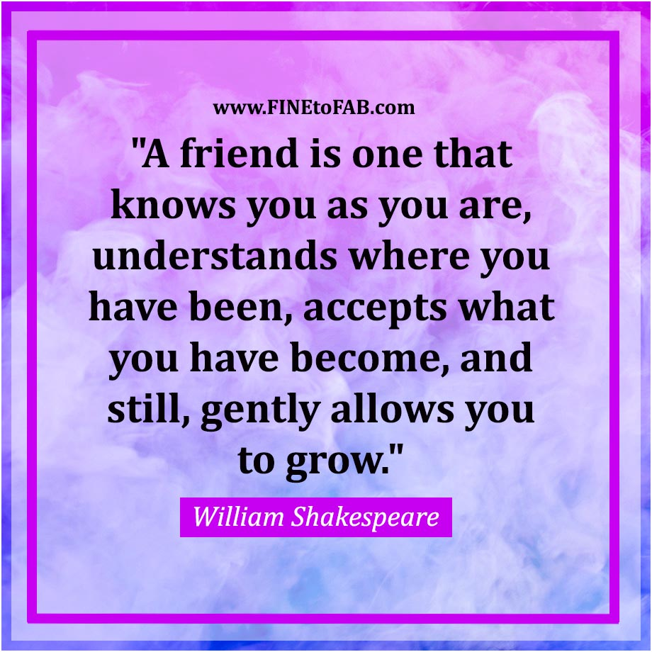 Deep Quotes About Friendship: 25 Inspirational Friendship Quotes That You Must Share