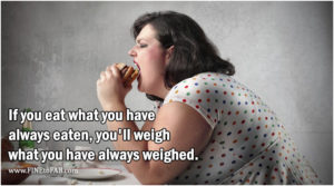 Inspirational Weight Loss Quote