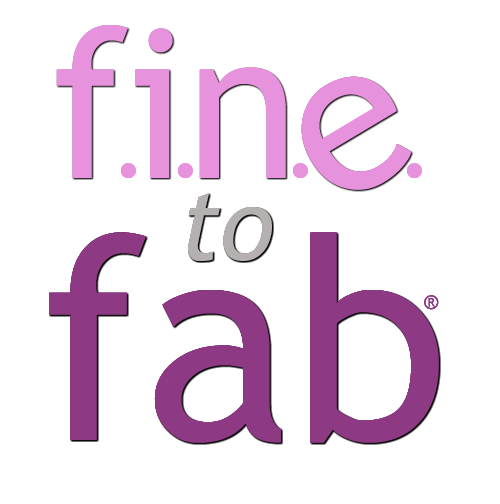 FINE to FAB - Lisa Lieberman-Wang