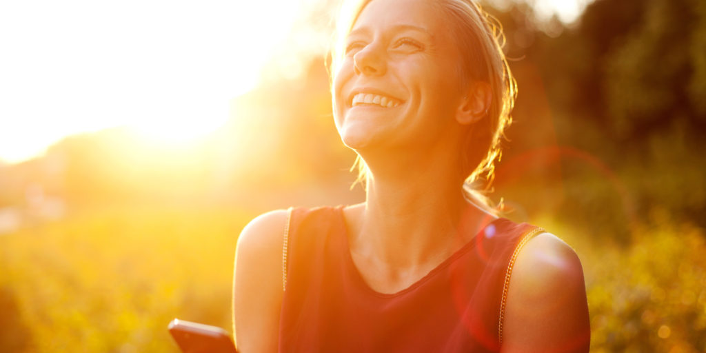 5 Myths About Happiness