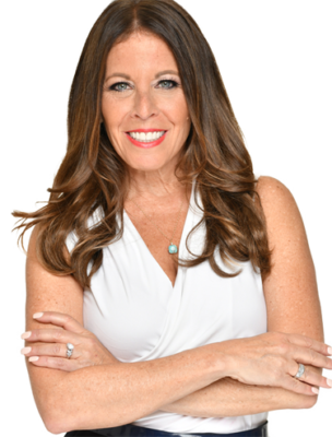 LLisa Lieberman-Wang Relationship & Emotional Breakthrough Expert, FINE to FAB