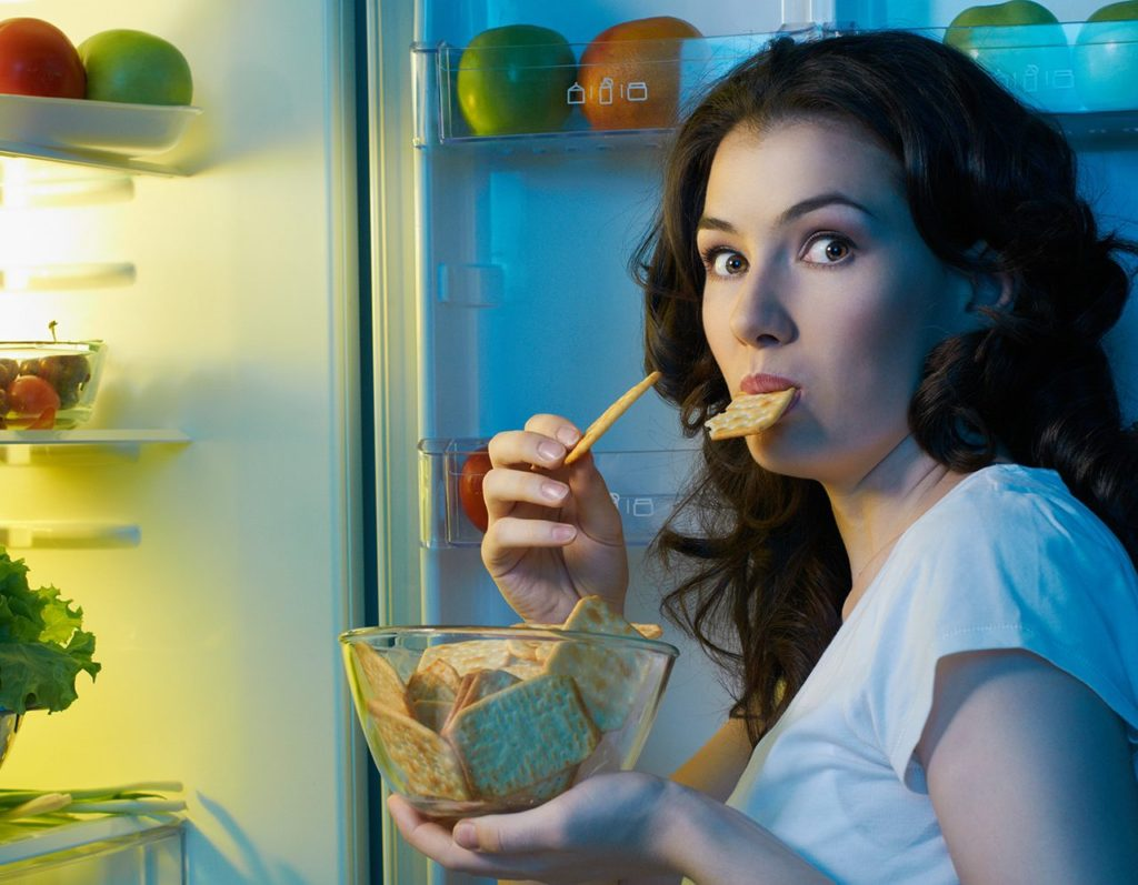 How Can You Overcome Emotional Eating?